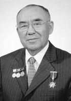 МУХТАР АЛИЕВ