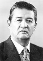 ТАУМАН АМАНДОСОВ