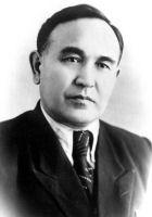 САРСЕН АМАНЖОЛОВ