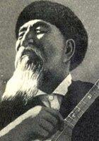 К.Азербаев