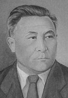 ОМИРХАН БАЙКОНУРОВ