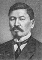 А.Букейханов