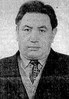 Е.Букетов