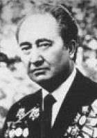 СУЛТАН ДЖИЕНБАЕВ
