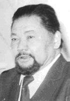 У.Джолдасбеков
