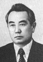К. МЕДЕУБЕКОВ