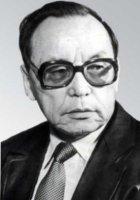 ЖУБАН МОЛДАГАЛИЕВ