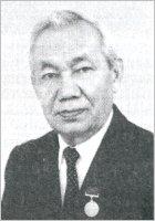 А.Нуршайыков