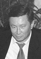 О.Рымжанов
