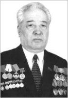 М. САГДИЕВ