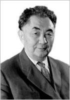 К. САТПАЕВ