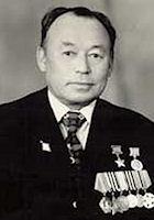 РАХЫМЖАН ТОКАТАЕВ
