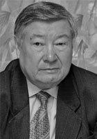 А. ЕСЕНТУГЕЛОВ