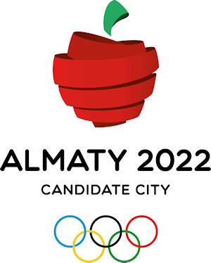АЛМАТЫ - ГОРОД-КАНДИДАТ НА ЗИМНЮЮ ОЛИМПИАДУ-2022