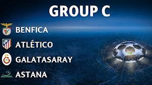 АСТАНА В ЛИГЕ ЧЕМПИОНОВ УЕФА 2015/15