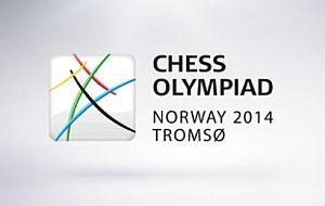 CHESS OLYMPIAD 2014
