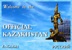 OFFICIAL KAZAKHSTAN