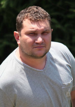 ЛЕОНИД ЮРЬЕВ