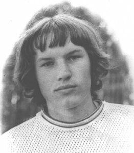 АЛЕКСАНДР ЛЯХОВ В МАЕ 1979 ГОДА