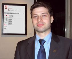 АЛЕКСАНДР МАЛЮКОВ В 2005 ГОДУ